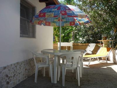 Photo for Two-Bedroom Holiday Home - Casa SanSiSa