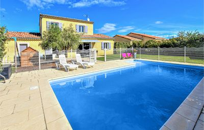 Photo for 5BR House Vacation Rental in Cléon D'Andran