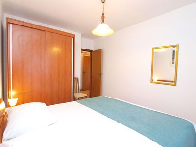 Photo for Apartment for 2 persons with 2 extra beds (ID 619)