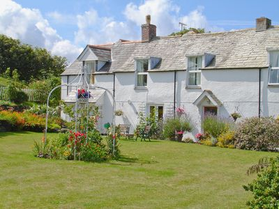Photo for 3 bedroom accommodation in Tregatta, near Tintagel