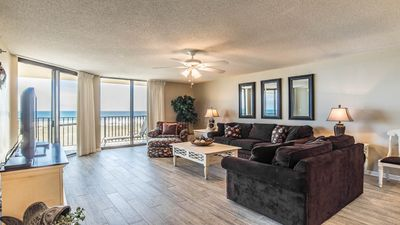 Photo for Gorgeous 3BR 3rd Floor Unit at Phoenix VII !  Spring Specials!!
