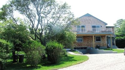 Photo for THE MONTAUK DREAMING HOME, the perfect montauk beach house for any age an person