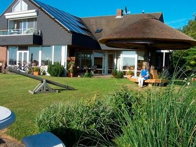 Photo for Apartment / app. for 2 guests with 67m² in Fehmarn OT New Depth (10739)