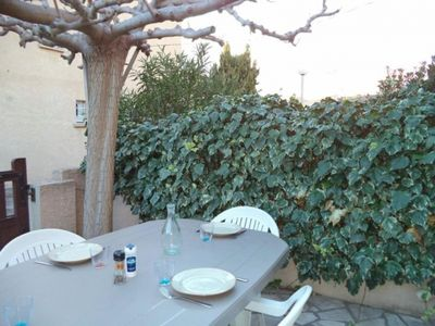 Photo for House Narbonne, 3 rooms, 6 persons