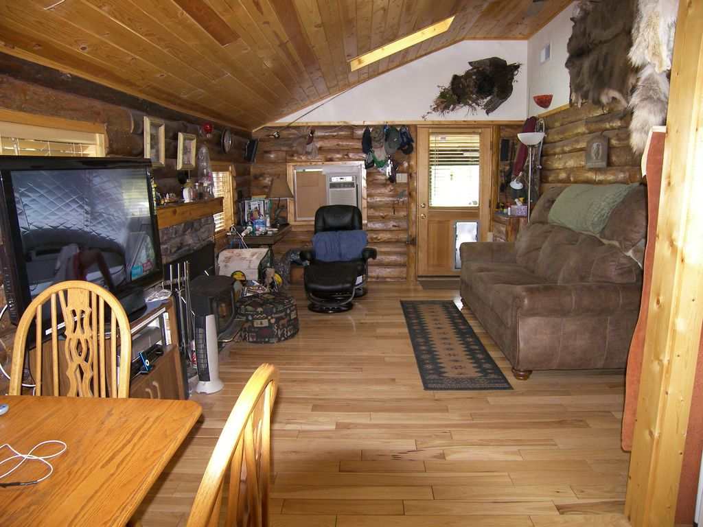 Beau Updated Cabin