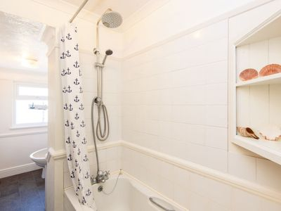 Photo for Apartment Mariners Rest in Looe - 4 persons, 2 bedrooms