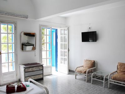 Photo for Le Traditional Apartment near the Beach