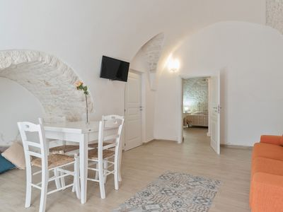 Photo for Bianca Suite Ostuni By The Small White Houses