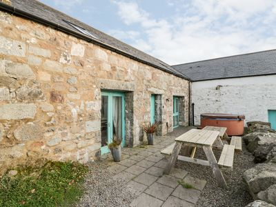 Photo for Suffolk Cottage, DALBEATTIE