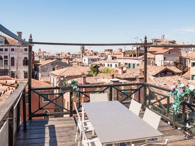 Photo for Venice Luxury Palace 9 - Apartment for 9 people in Venice
