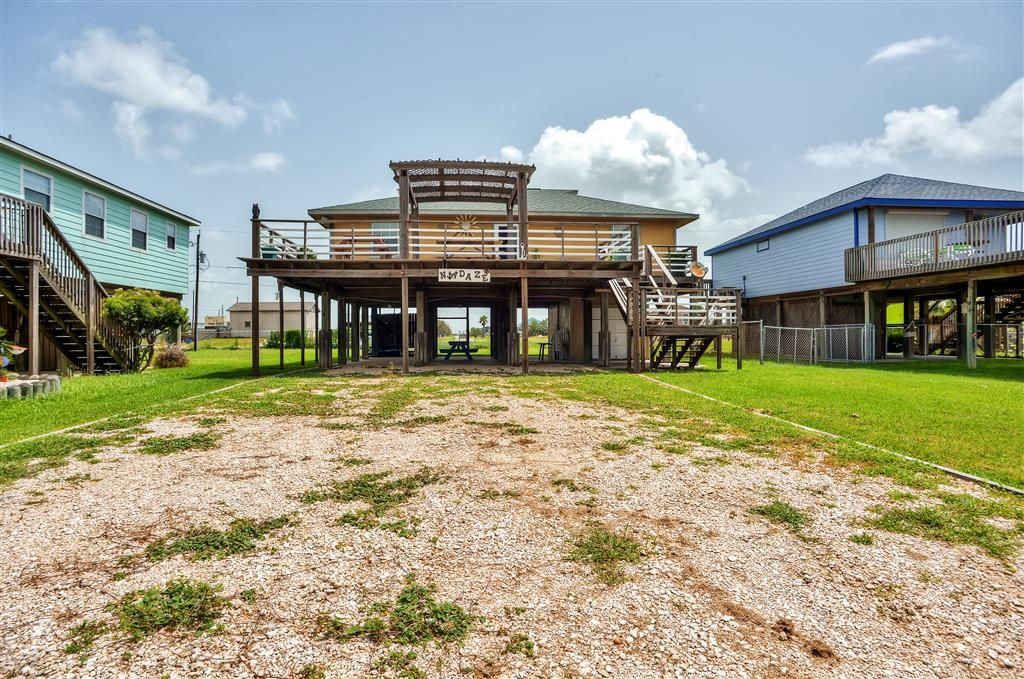 Surfside Beach Texas House Rentals By Owner