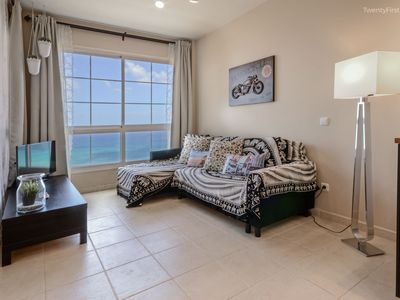 Photo for New&Modern Flat with Ocean View & Free Wifi - Costa Calma (13)