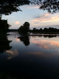 Photo for Two Bedroom Cottage On The Grass River