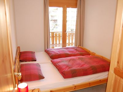 Photo for Apartment in the center of Nendaz with Internet, Lift, Parking, Balcony (37591)