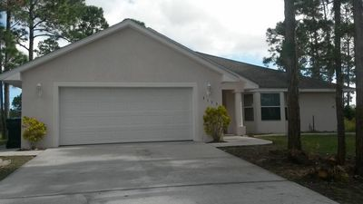Photo for 3BR House Vacation Rental in Palm Bay, Florida