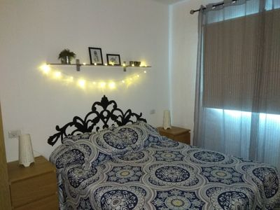 Photo for Apartment near the beach with pool and wifi