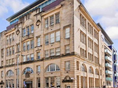 Photo for Glasgow Merchant City Luxury Apartment