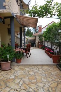 Photo for Apartment Vacation Rental in Privlaka