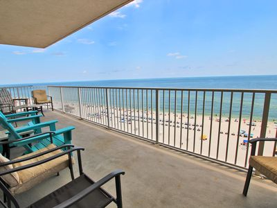 Photo for San Carlos 1001- The Beach Life is the Best Life Spend Spring Break in Gulf Shores ~ Book Your Stay Now