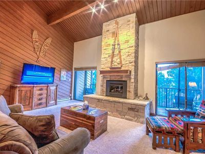 Photo for Incredible Steamboat Summer Views - Gorgeous Condo With Great Location