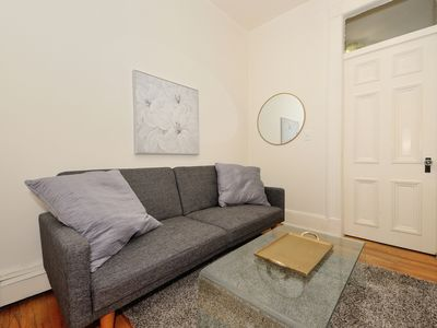 Photo for Presidential Delight #3 - One Bedroom Apartment - Apartment