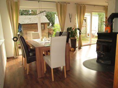 Photo for Modern cozy apartment, central and quiet location in Hunsrück