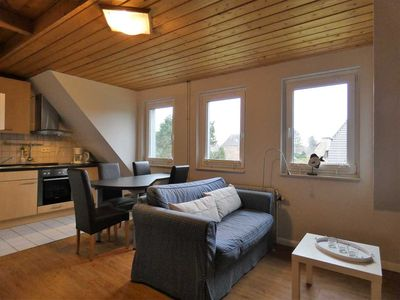 Photo for 1BR Apartment Vacation Rental in Utersum