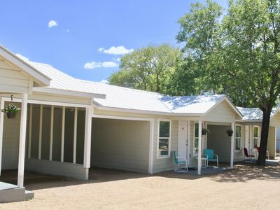 Photo for River Trail Cottages-Motor Court 4