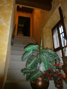 Photo for Apartment with parking, located half an 'hour from Rome, the center of the village.
