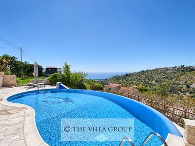 Photo for 4BR Villa Vacation Rental in Kamares, Paphos