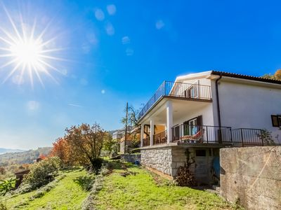 Photo for familly - friendly, quiet neighborhood, splendid view,