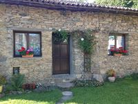 Wonderful Gite in a delightful rural setting.