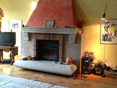 Photo for 3BR Castle Vacation Rental in Niviano di Rivergaro (PC), Emilia Romagna