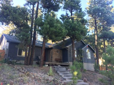 Highland Home In The Pines