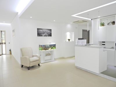 Photo for Holiday House, Rooms, with Casale Marcalia kitchen