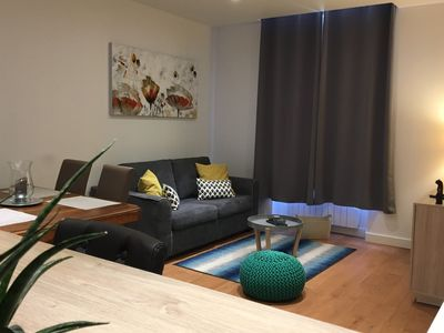 Photo for Apartment for nature lovers - ranked 3 ☆☆☆