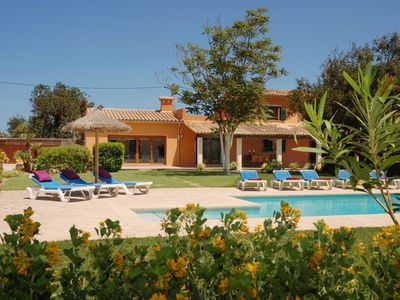 Photo for 3BR Villa Vacation Rental in Illes Balears