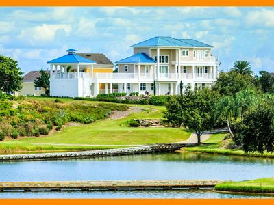 Photo for Reunion Resort 382 - Luxury villa with private pool & game room near Disney