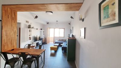 Photo for Apartment Ambre | 2BR | Tel Aviv | Jaffa |  Yehuda Hayamit | #Y6