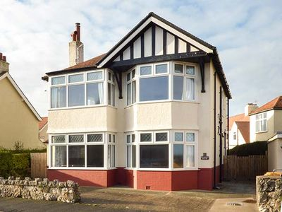Photo for Meadway House, RHOS-ON-SEA