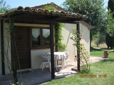 Photo for Holiday house Arcevia for 2 persons with 1 bedroom - Holiday house