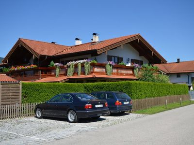Photo for Holiday apartment Marquartstein for 2 - 3 persons with 1 bedroom - Holiday apartment