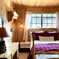 Photo for 2BR Cabin Vacation Rental in Pine Valley, Utah