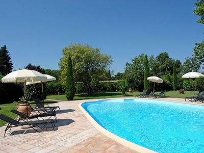 Photo for House in Castellina in Chianti with Parking, Internet, Washing machine, Pool (117149)