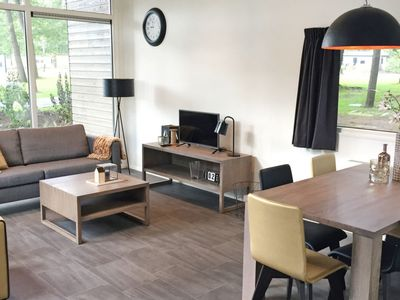 Photo for Vacation home Deluxe 5 personen in Lunteren - 5 persons, 2 bedrooms
