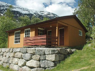 Photo for 4 person holiday home in Olden