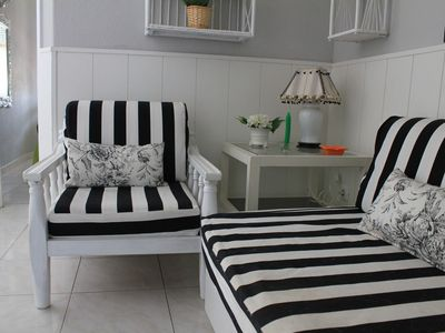 Photo for Comfortable and nice apartment in Beachfront in Los Cristianos