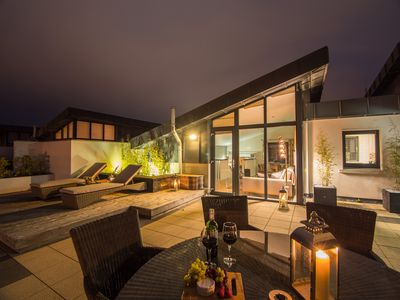 Photo for Exquisite Galway City Penthouse– Sleeps 7