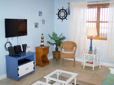 Photo for Gulf Winds 1503 2BR 1BA