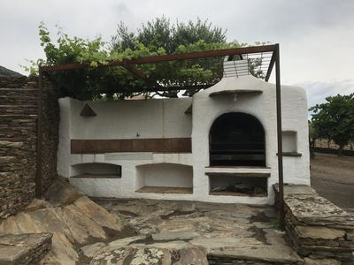 Photo for Farmhouse in the Natural Park of Cabo de Creus